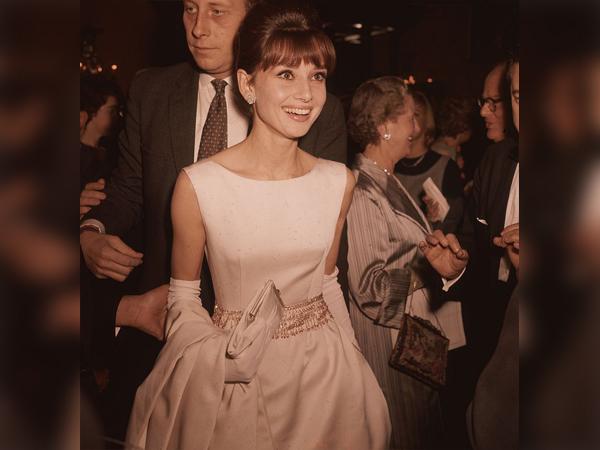 Audrey Hepburn: A World-Class Classic
