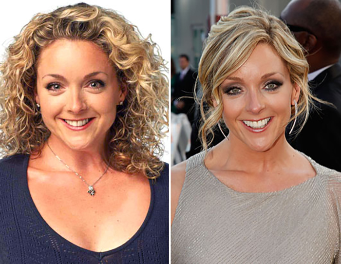 Where Jane Krakowski Is Now
