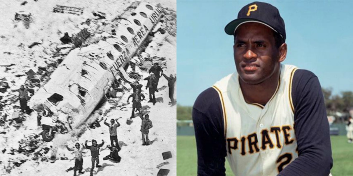 Roberto Clemente's Heart Was In The Right Place