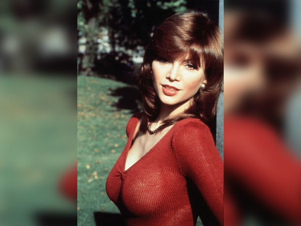 Victoria Principal: Working Her Way Up