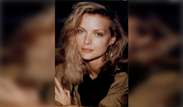 Michelle Pfeiffer: She Played It With Grace