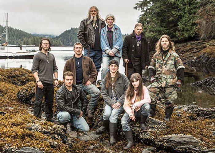 Alaskan Bush People Pleaded Guilty to Fraud