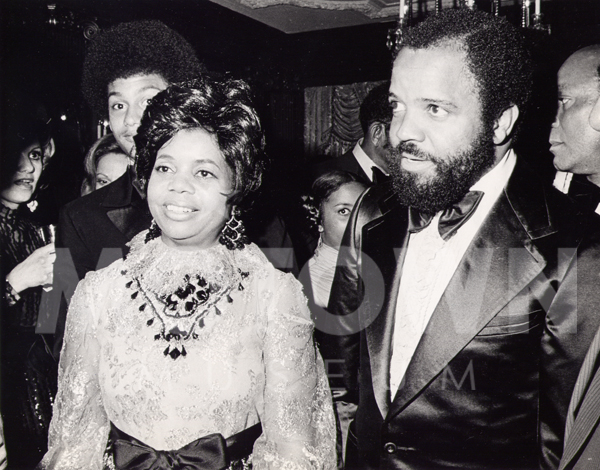 Berry Gordy Wasn't Just a Label head, He Was a Prolific Songwriter