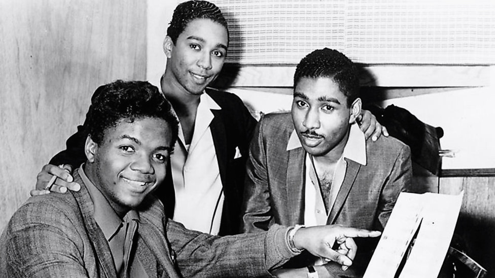 Motown's Songwriting and Production Team Sued the Label