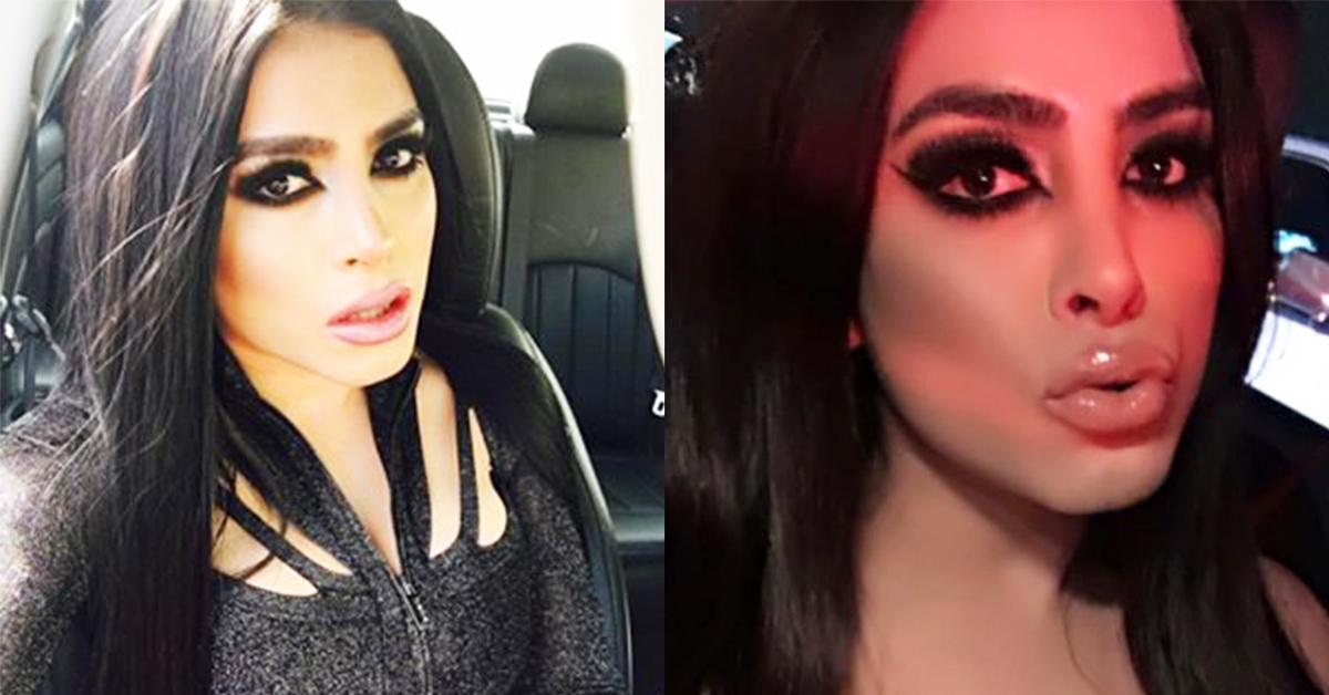 'The Kim Kardashian Of Crime'