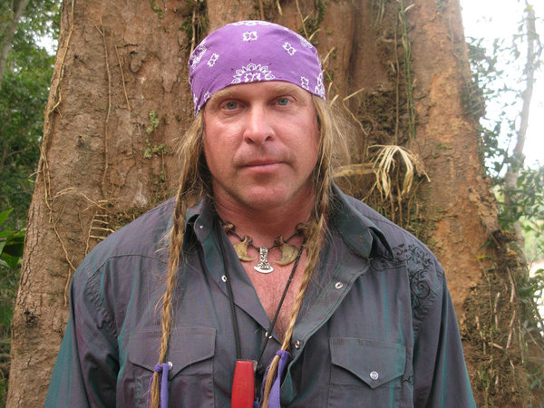 Cody Lundin Insisted That His Dual Survival Co-Host Tried to Kill Him