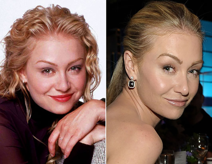 Portia de Rossi's Other Struggle
