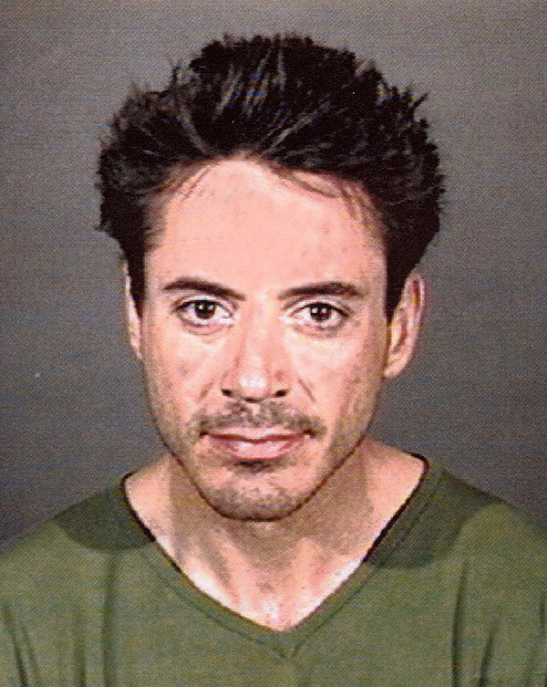 The Troubling Reason Robert Downey Jr. Left
