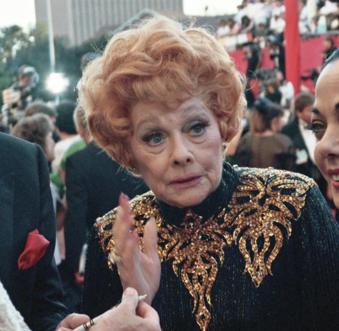 America Loved Lucy