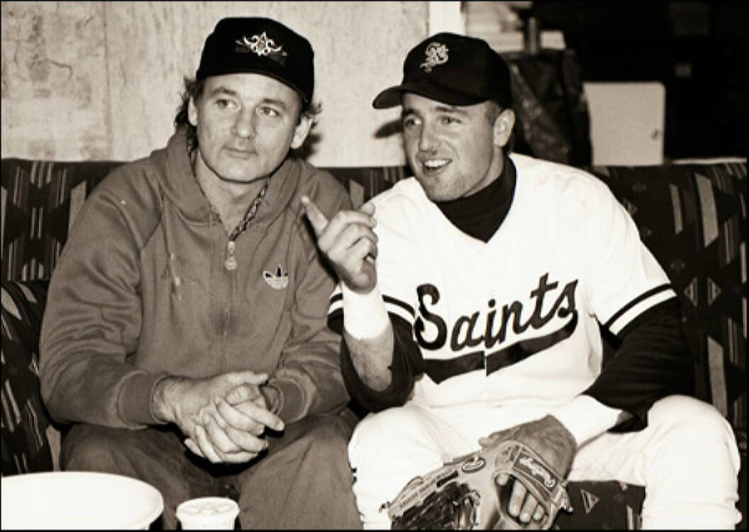 Bill Murray – St. Paul Saints