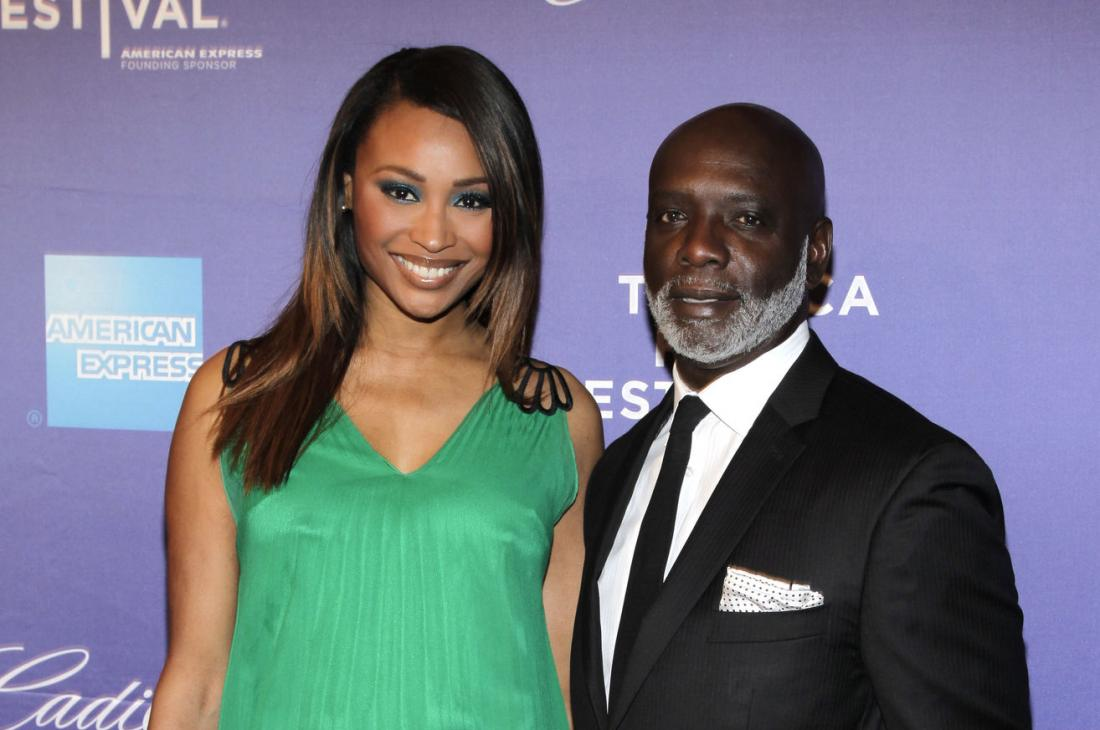 Cynthia Bailey & Peter Thomas.jpg