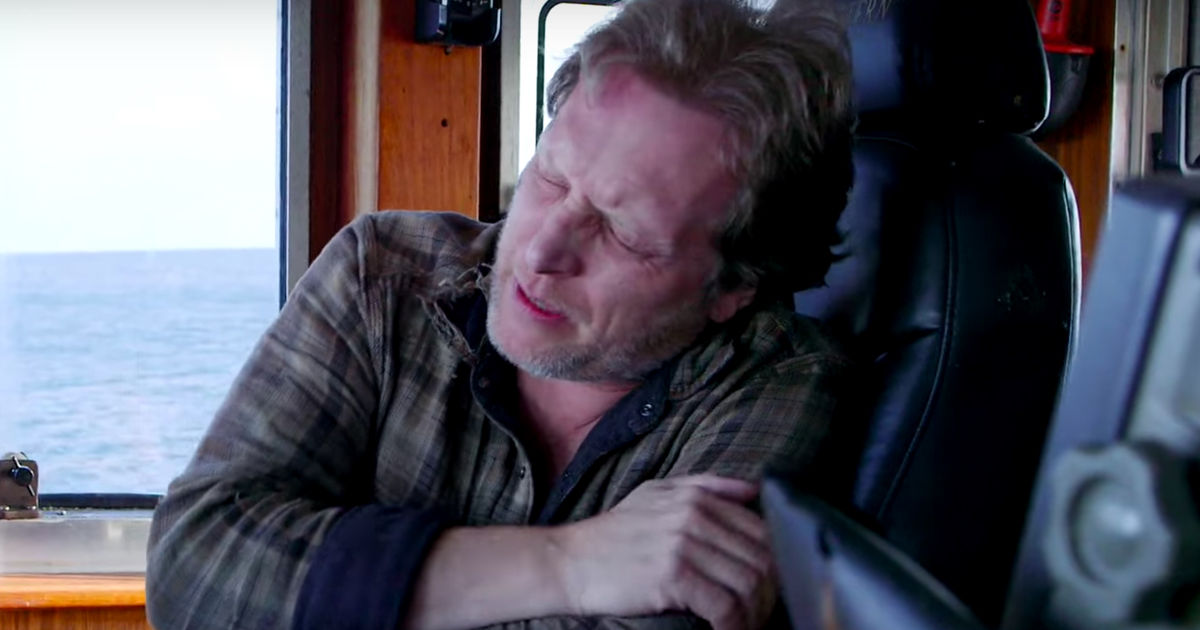 Sig Hansen Had A Heart Attack While Filming