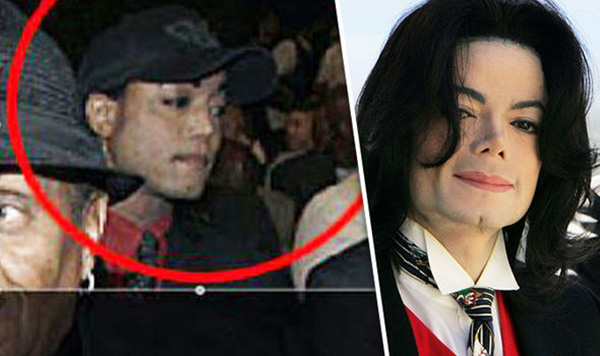 Michael Jackson Faked His Death