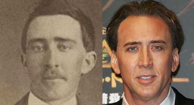 Nicolas Cage Is An Ageless Time-Travelling Vampire