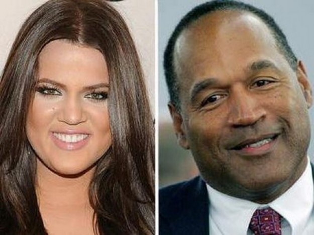Kris Jenner Refutes All Claims That O.J. Is Khloe's Dad