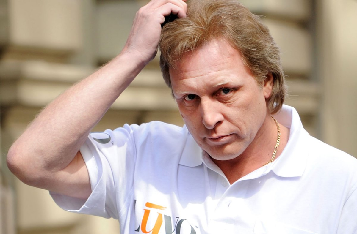 Sig Hansen Fights Molestation Scandal