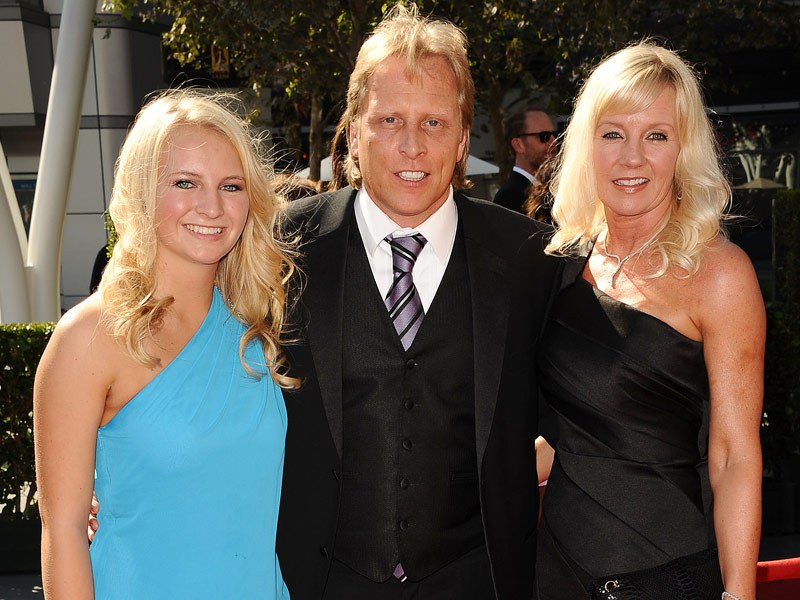 Sig Hansen Claims His Ex Wife Lied To Get His Daughter Taken Away