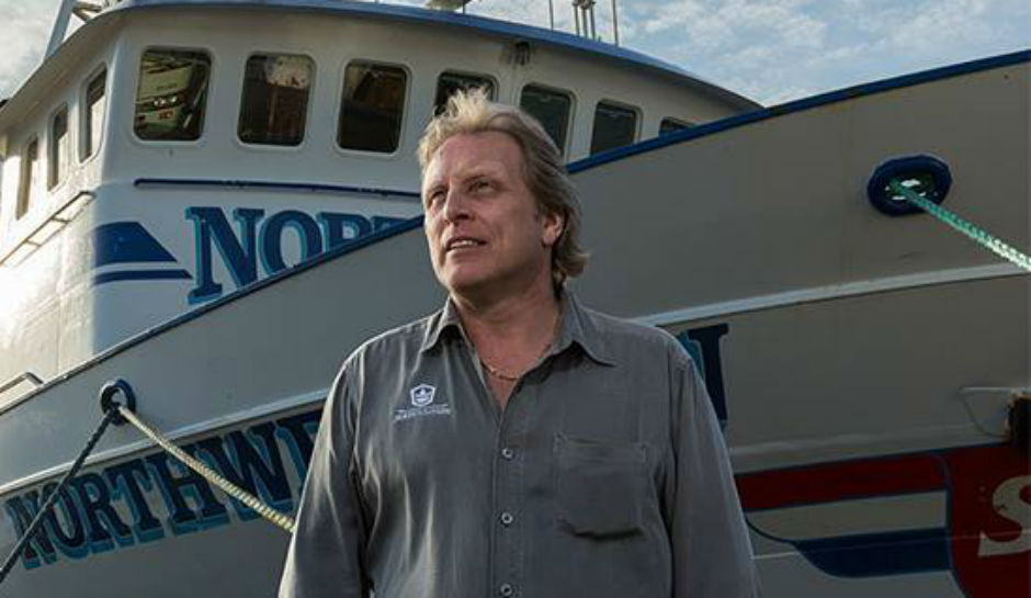 Sig Hansen Almost Died, But Now Embraces Healthy Living