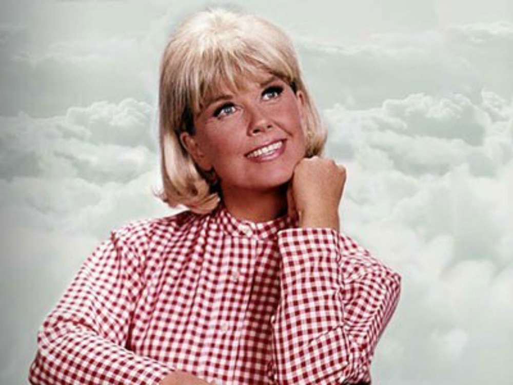 Doris Day Sought Love And Family