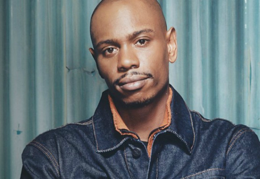 Dave Chappelle Moved To South Africa
