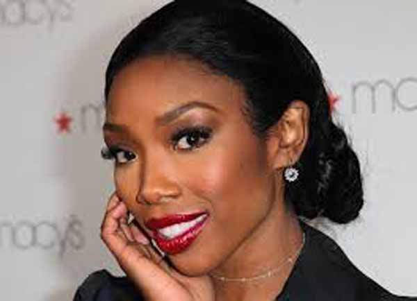 Brandy Norwood's Incident On The 405