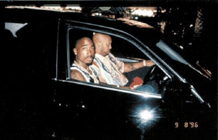The Unsolved Murder of Tupac