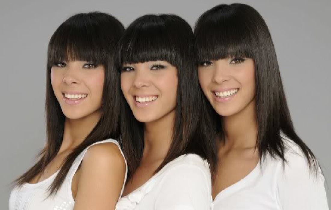 The Tang Triplets