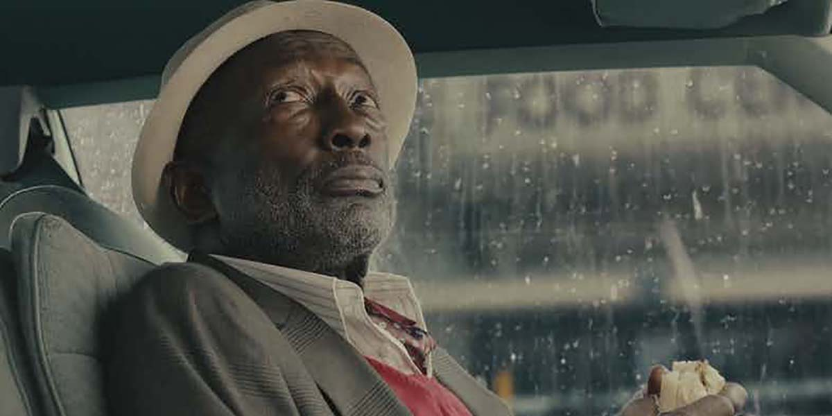 Garrett Morris Appears On Ant Man