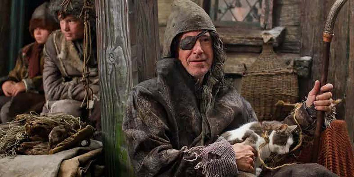 Stephen Colbert Appears in The Hobbit