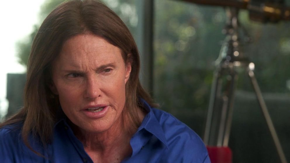 Caitlyn Jenner's Unfortunate Incident
