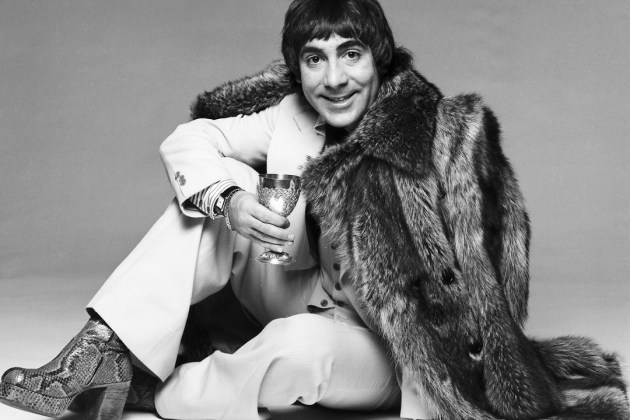 Keith Moon's Deadly Getaway