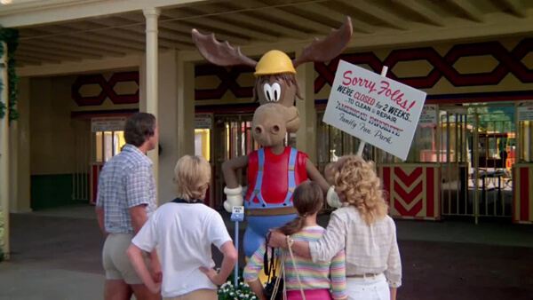 Why The Cast Actually Hated Walley World