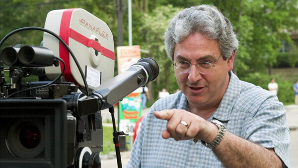Funnyman Harold Ramis Leads The Franchise