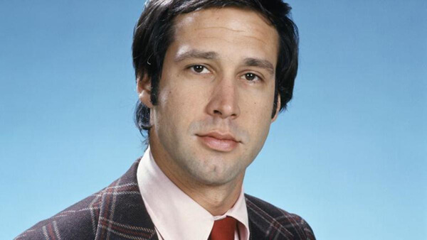 Chevy Chase's Skyrocketed Career