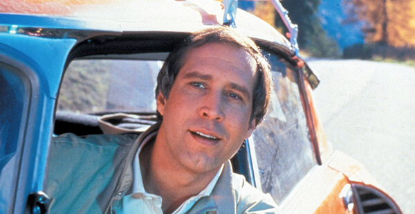 Now People Are Sickened By Chevy Chase