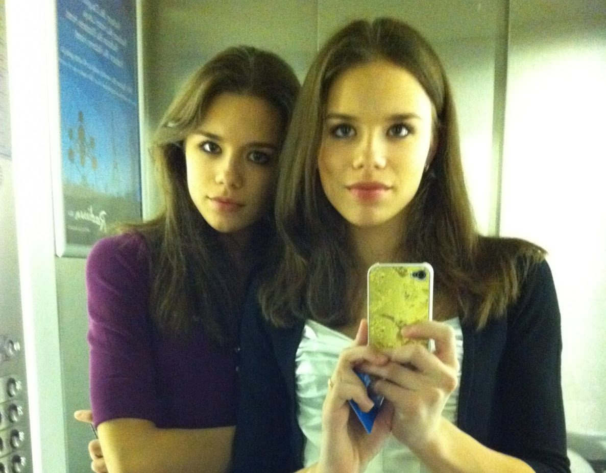The Romanchenko Twins