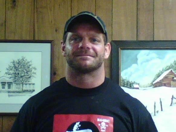 Chris Benoit's Double-Murder And Suicide