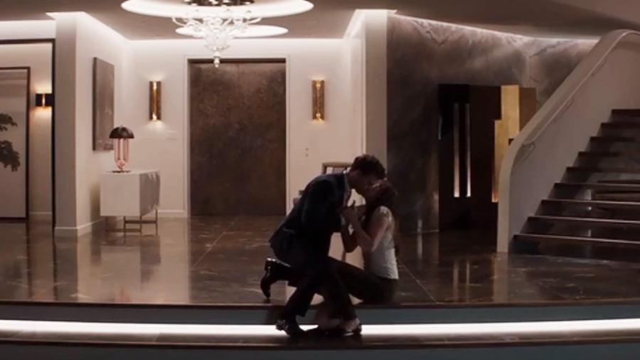 Fifty Shades of Grey – It Could Have Actually Been Steamy
