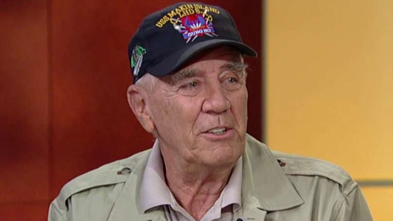 R. Lee Ermey (Now)
