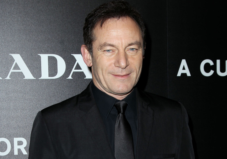 Jason Isaacs (Now)