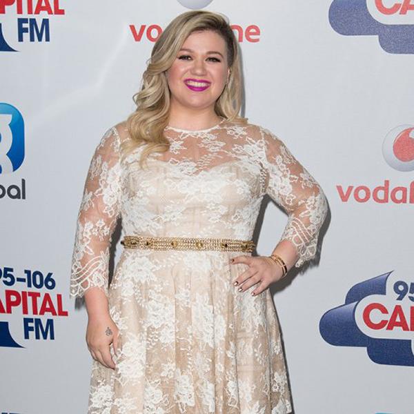 Kelly Clarkson – Weight