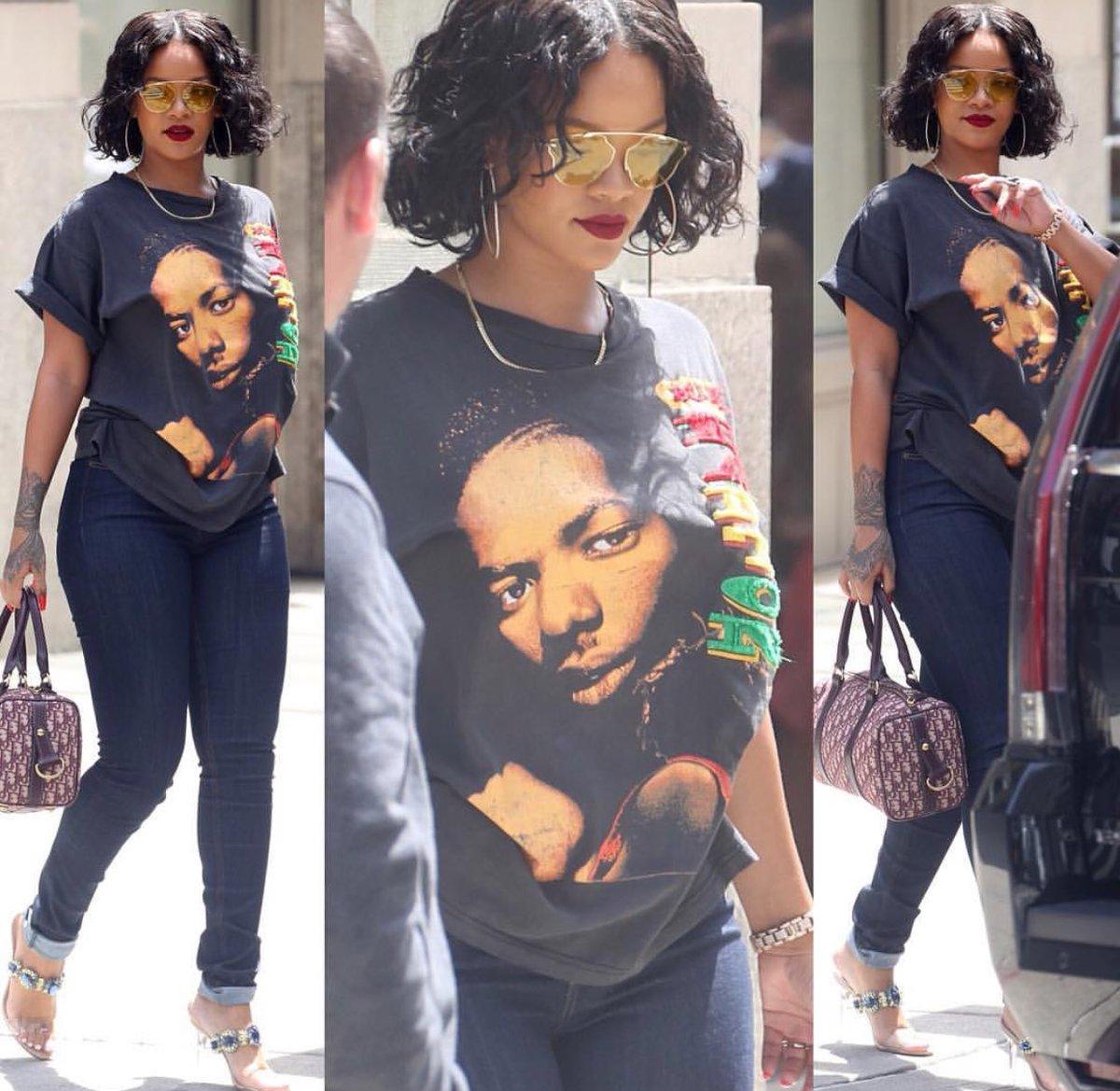 Rihanna – Weight Gain