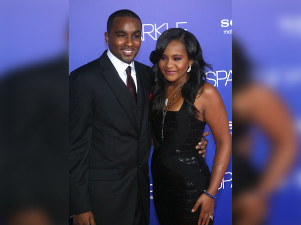 Bobbi-Kristina's Questionable Marriage
