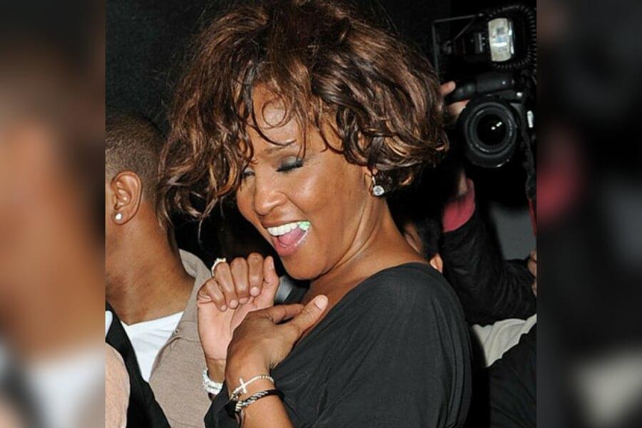 Whitney Houston's Final Days