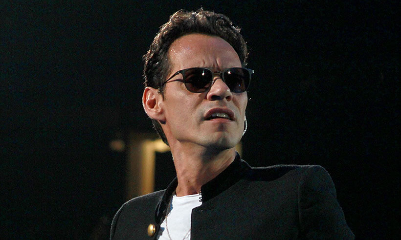 Marc Anthony Wasn't Prosecuted – But Boy, Did He Owe