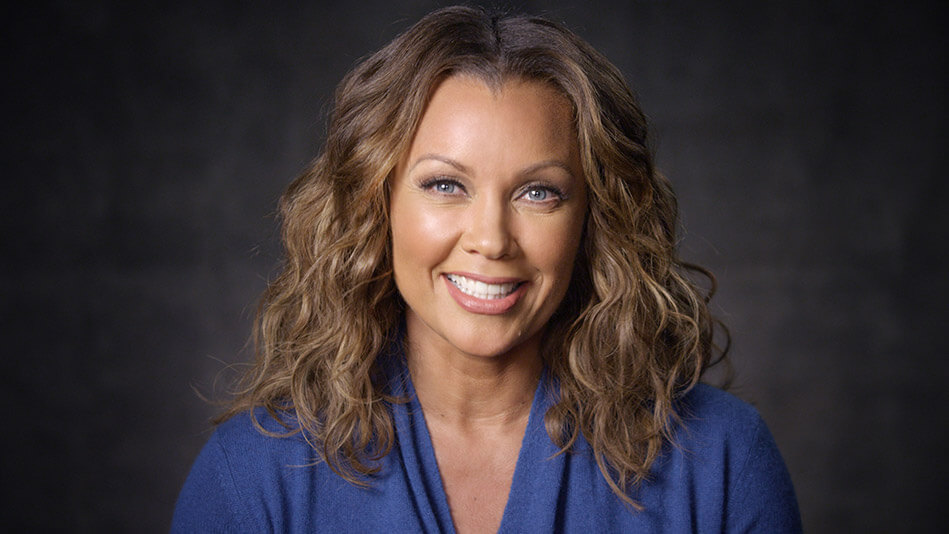 Vanessa Williams Owed The IRS $300,000