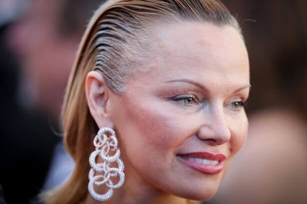 Pamela Anderson Was Hit With Two Separate Tax Bill