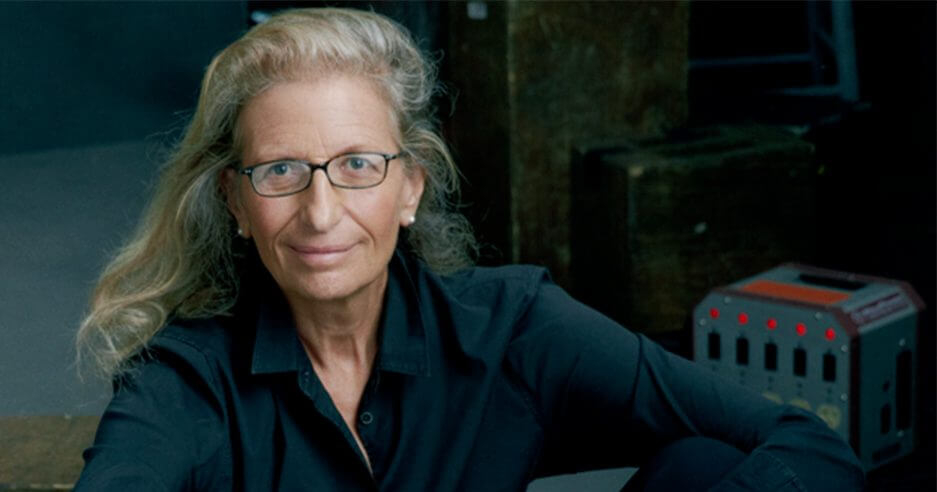Annie Leibovitz Managed To Pay Her Tax Debt With A Loan