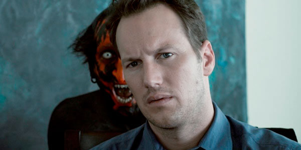 Insidious Will Make You Sleep With the Lights On
