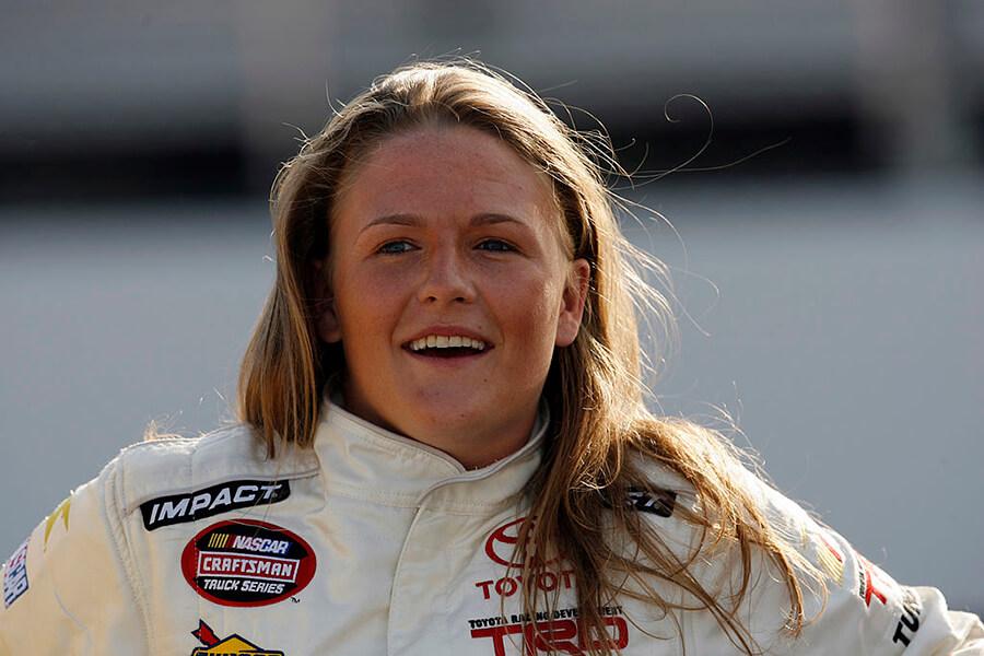 Chrissy Wallace